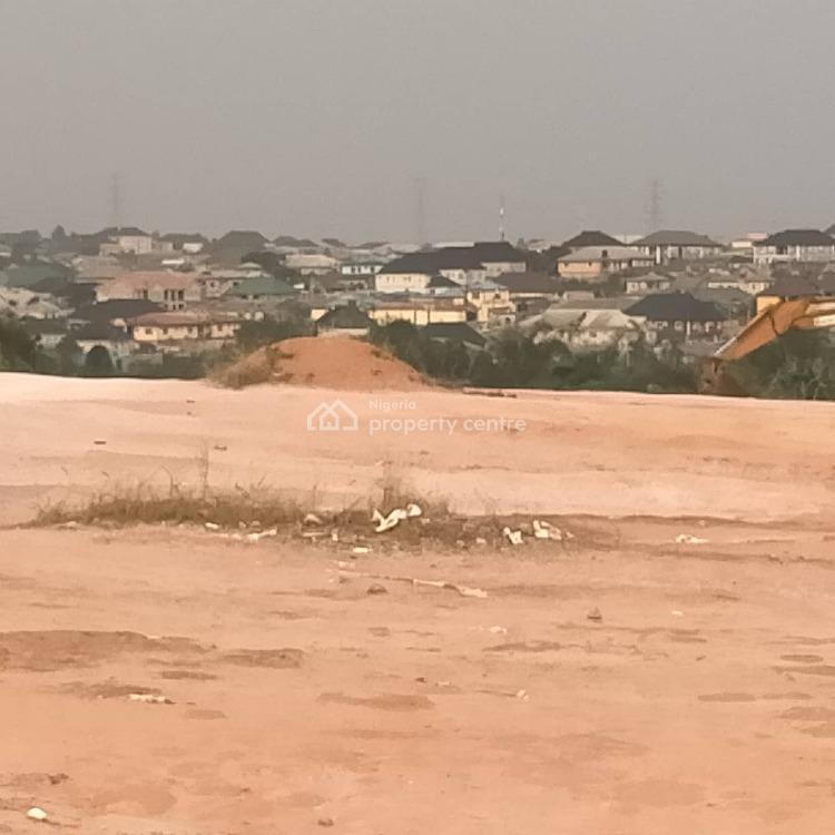 Affordable Plots of Land in a Serene Neighborhood, Off Ipaja,  Ikola- Alagbado, Command Road, Ado-odo/ota, Ogun, Residential Land for Sale