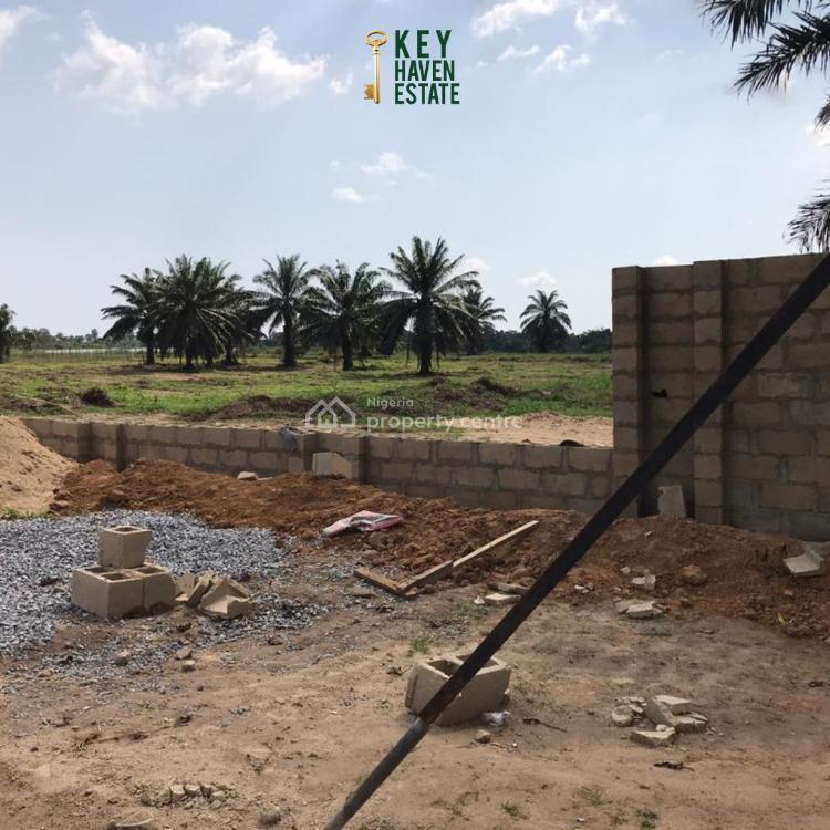 Residential Land Survey, Silver Land Close to New Airport Epe, Ilamija, Ibeju Lekki, Lagos, Residential Land for Sale