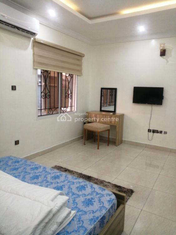 Luxury Built and Furnished 3 Bedroom Apartment, Banana Island, Ikoyi, Lagos, Flat for Rent