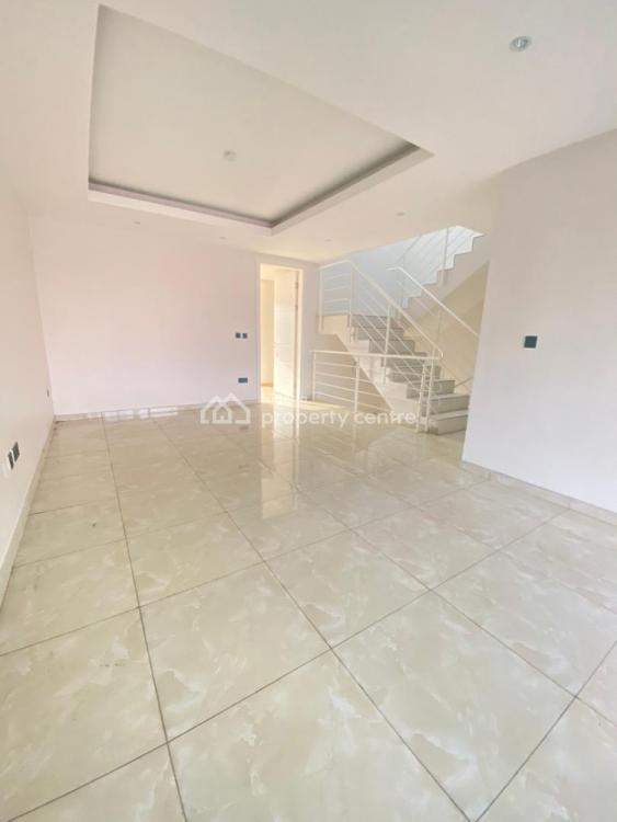 Exquisitely Built 4 Bedroom Terraced Duplex with Bq, Oniru, Victoria Island (vi), Lagos, Terraced Duplex for Sale