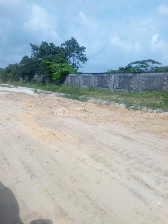 Residential Land, Solu Alade Town, Ibeju Lekki, Lagos, Residential Land for Sale