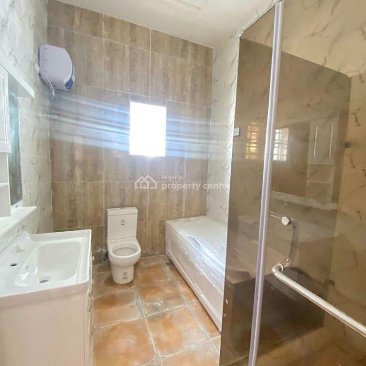 Spacious 4 Bedroom Terrace Duplex, 2nd Toll Gate, Lekki, Lagos, Terraced Duplex for Sale
