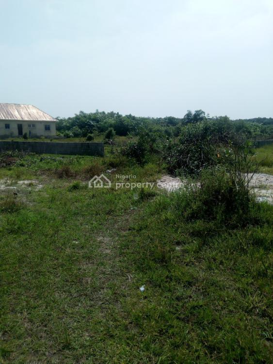 Affordable Residential Land, Billionaires Estate Phase 3, Epe, Lagos, Residential Land for Sale
