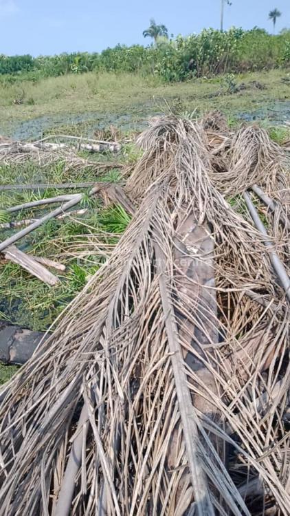 10 Serviced Plots of Land, Sangotedo, Ajah, Lagos, Residential Land for Sale