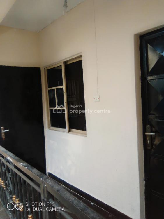 Spacious 1 Bedroom Mini Flat, Igbo Efon, Lekki, Lagos, Mini Flat for Rent
