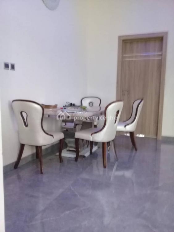 Luxury 5 Bedroom Detached Duplex., Victoria Park Estate, Osapa, Lekki, Lagos, Detached Duplex for Sale