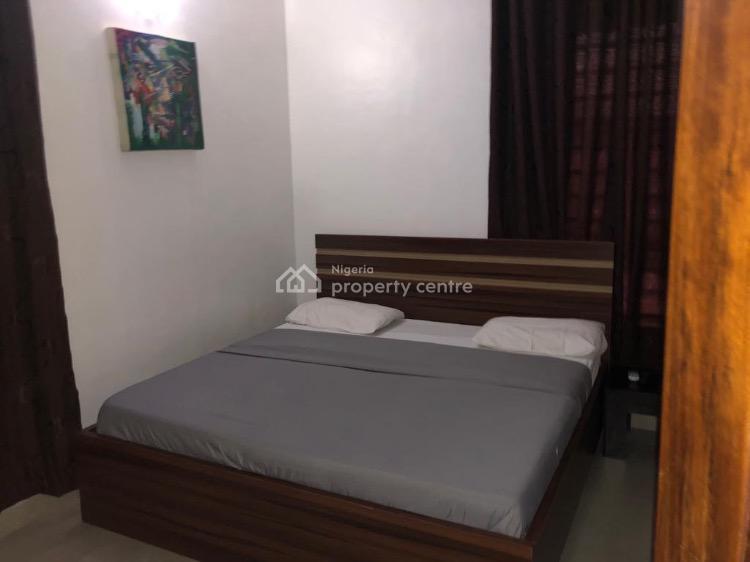 1 Bedroom Apartment, Dideolu Estate Off Four Points Sheraton, Victoria Island (vi), Lagos, Mini Flat Short Let