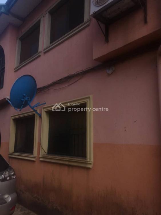 4 Nos 3 Bedroom Upstairs, Unilag Estate, Igando, Ikotun, Lagos, House for Sale