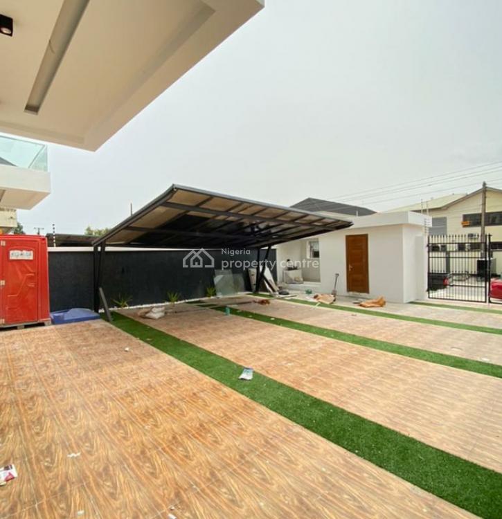5 Bedroom Detached Houses, Lekki Phase 1, Lekki, Lagos, Detached Duplex for Sale