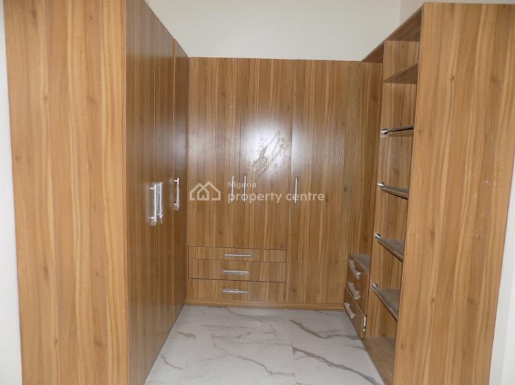 New House 4 Bedroom Semi Detached Duplex with Bq, Ikate, Lekki, Lagos, Semi-detached Duplex for Sale