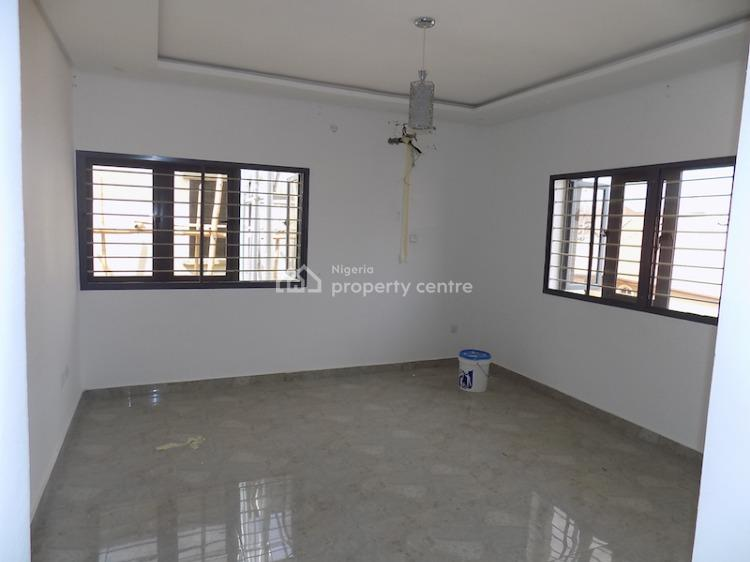 New House, Clean Spacious 4 Bedrooms Terraced Duplex with Bq, Ikate, Lekki, Lagos, Terraced Duplex for Sale
