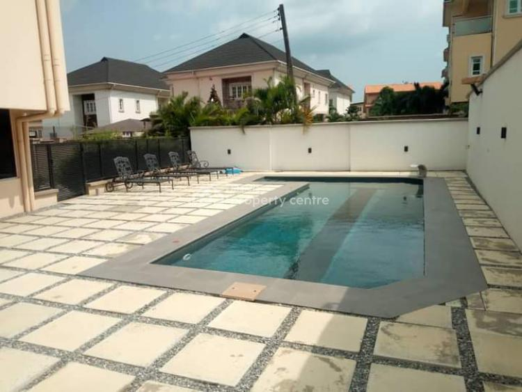 Tastefully Finished and Fully Service 3 Bedroom Flat, Mende, Maryland, Lagos, Flat for Rent