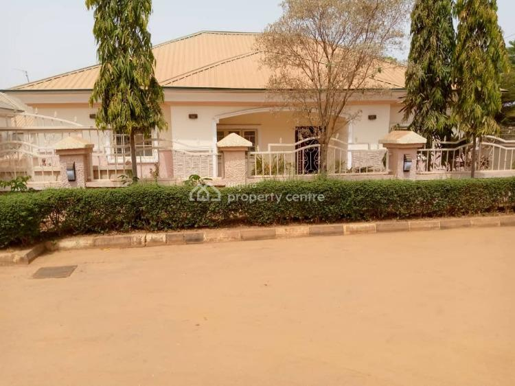 a Tastefully Finished 3 Bedroom, Colbek Estate Trade More Road, Lugbe District, Abuja, Detached Bungalow for Sale