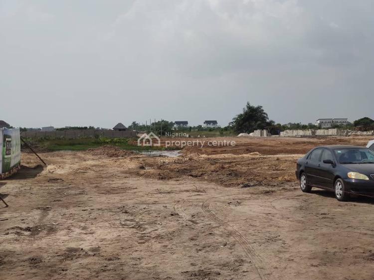 Plots of Land Available, Oribanwa, Ibeju Lekki, Lagos, Residential Land for Sale