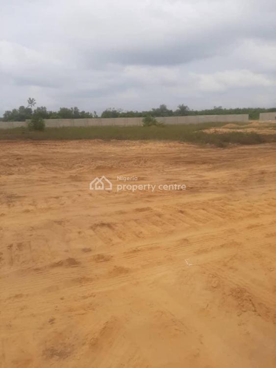 Delight Estate, Eleko, Ibeju Lekki, Lagos, Residential Land for Sale