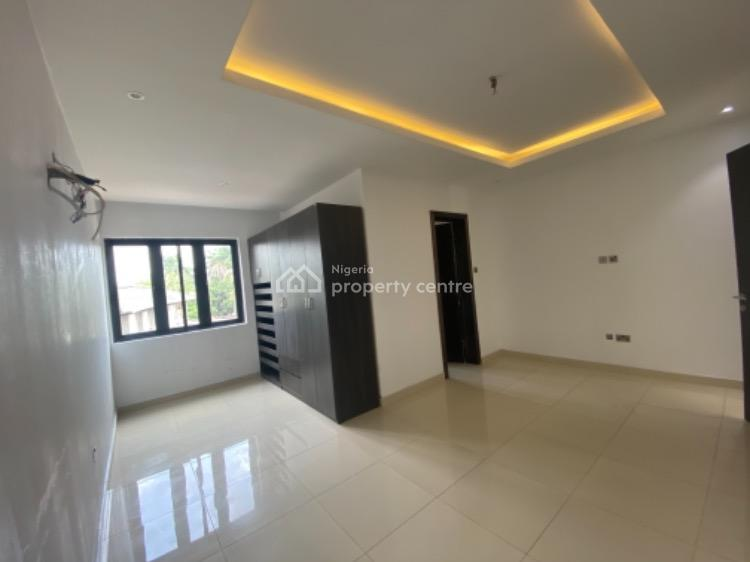 Luxury 4 Bedroom Terrace with Bq, Swimming and Gym, Ikoyi, Lagos, Terraced Duplex for Sale