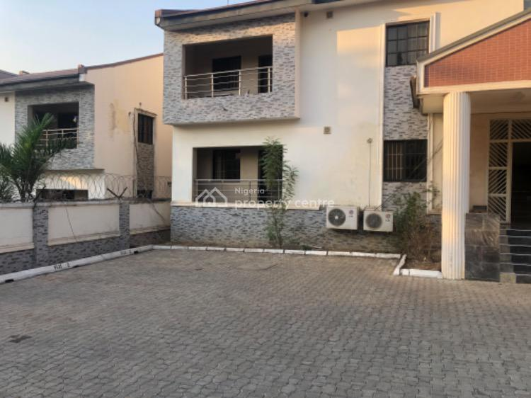 Top Notch 2 Bedroom Flat, Asokoro District, Abuja, Flat for Rent