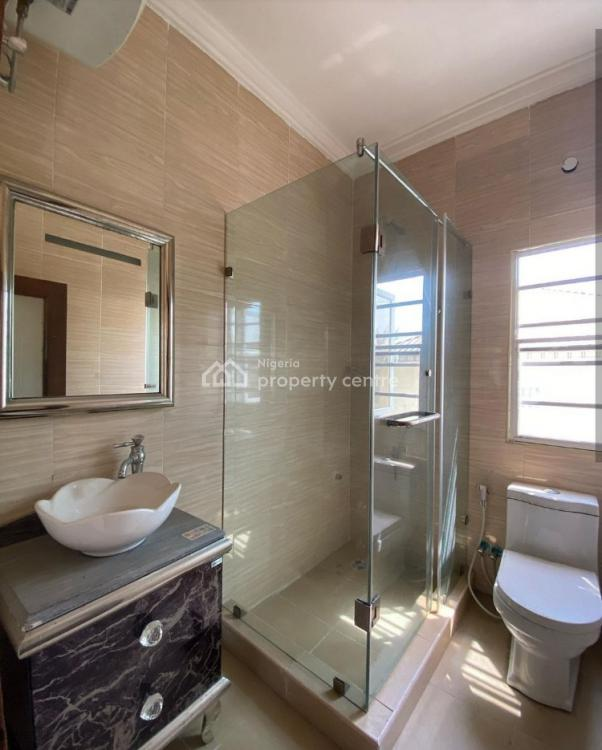 Newly Built 5 Bedroom Fully Detached House with 2 Bedroom Duplex/bq, Lekki County Homes, Lekki, Lagos, Detached Duplex for Sale
