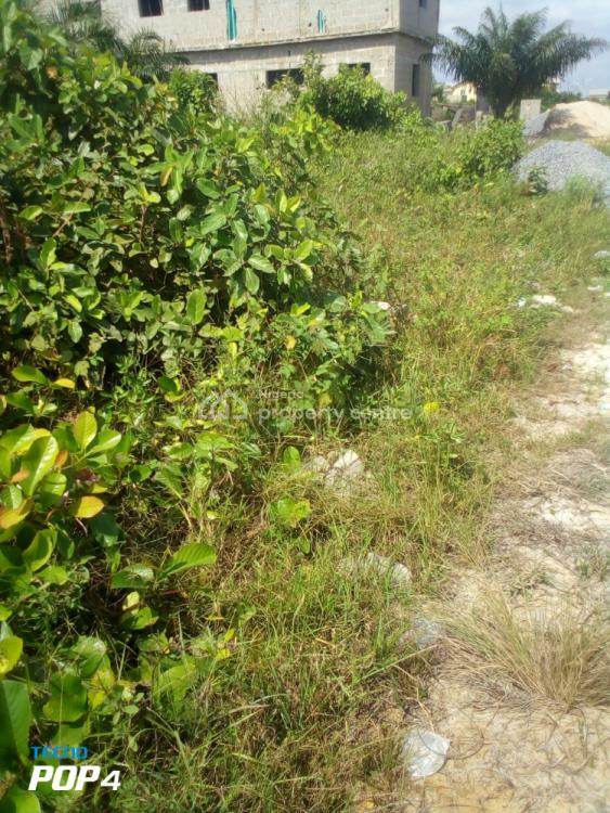 Residential Land, Renaissance Reloaded Phase 2, Badore, Ajah, Lagos, Residential Land for Sale