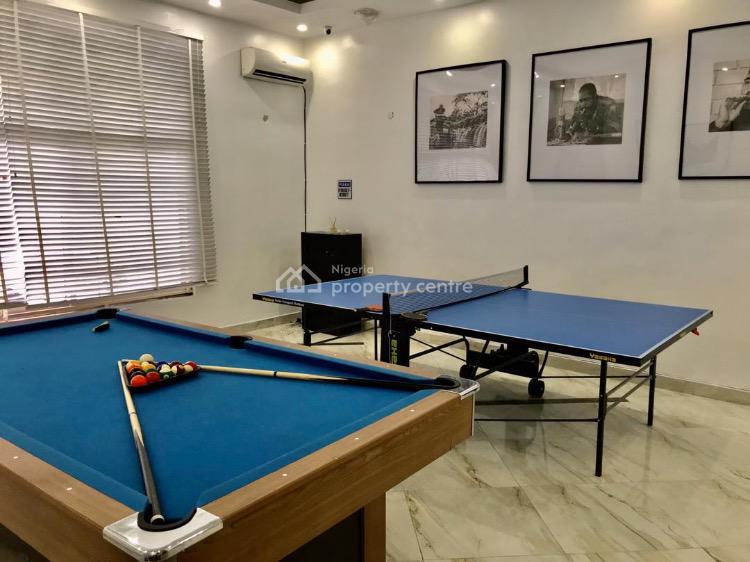 2 Bedroom Penthouse Luxury Apartment, Lekki, Lagos, House Short Let