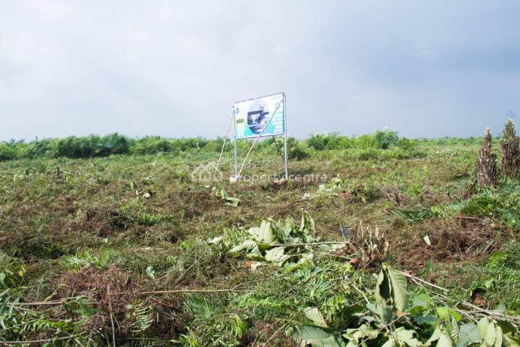 Half Plot of Land. Berry Prime Estate, Ibeju Lekki/ Ajah Express Road Opposite Ibeju Town, Ibeju Lekki, Lagos, Residential Land for Sale