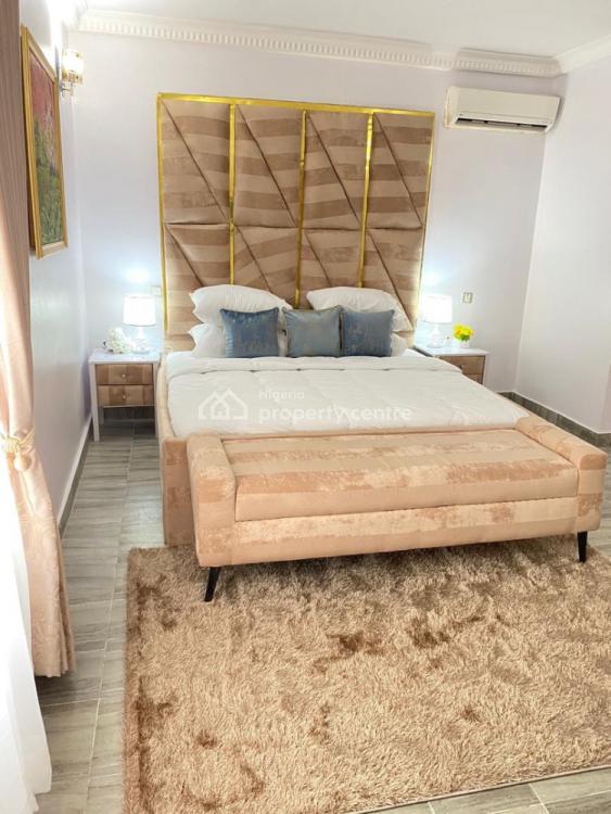 Luxury 3 Bedroom Flat, Lekki Phase 1, Lekki, Lagos, Self Contained (single Rooms) Short Let