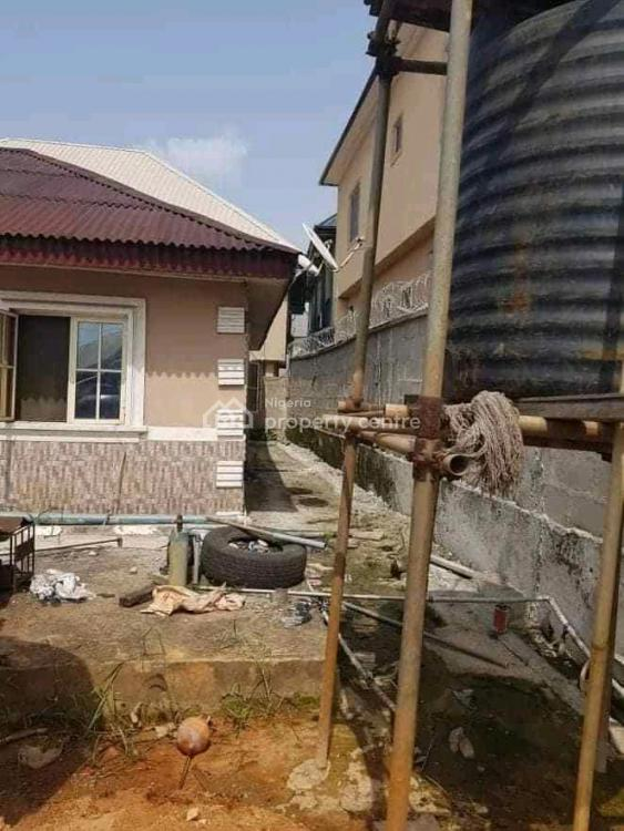 4 Bedroom Bungalow, Abule Ado Linking Festac Town, Off Lagos Badagry Expressway, Festac, Amuwo Odofin, Lagos, Detached Bungalow for Sale