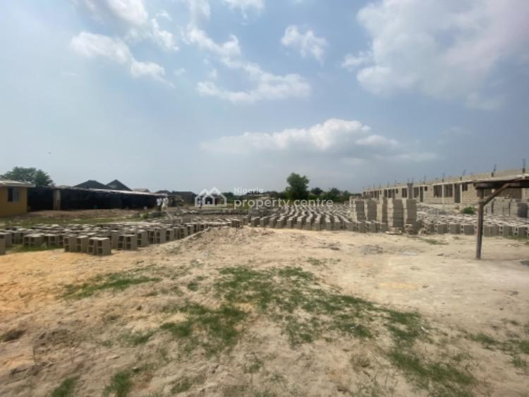 2 Plots of Land, Beside Royal Garden Estate Opposite Thomas Estate, Ajah, Lagos, Residential Land for Sale