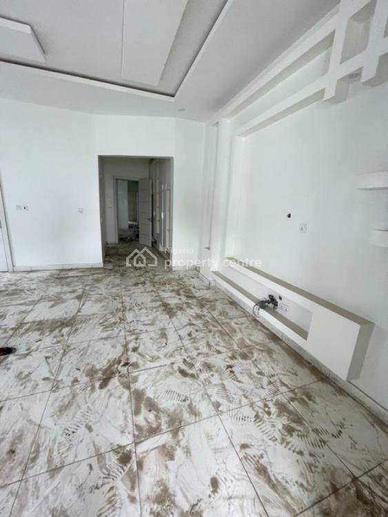 Luxury 4 Bedrooms Semi-detached Duplex, Oral Estate, Ikota, Lekki, Lagos, Semi-detached Duplex for Sale