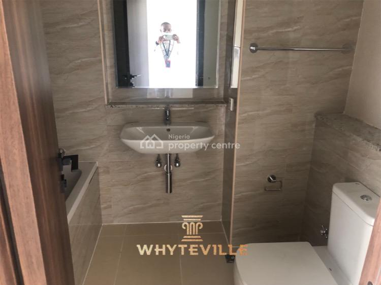 Luxury 2 Bedroom Flats in High-rise Building, Lekki Phase 1, Lekki, Lagos, Block of Flats for Sale