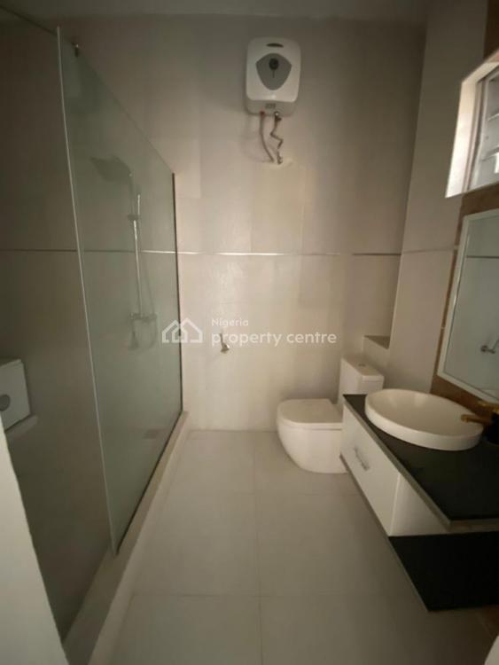 5 Bedroom Super Luxury Fully Detached Duplex with Bq, Osapa London, Lekki, Lagos, Detached Duplex for Sale