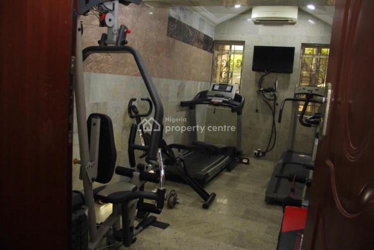5 Bedroom Semi Detached House with Bq, Lekki Phase 1, Lekki, Lagos, Semi-detached Duplex for Sale