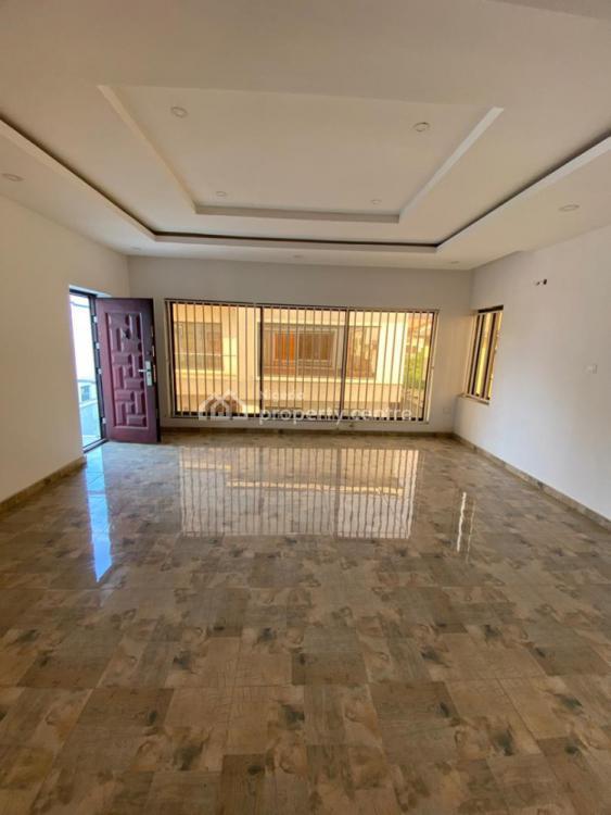 Superb Duplex, Osapa London, Lekki, Lagos, Detached Duplex for Sale