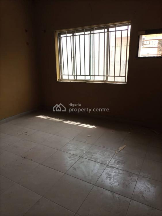 3 Bedrooms Ground Flat , All Tiled, Harmony Estate, Gbagada, Lagos, Flat for Rent