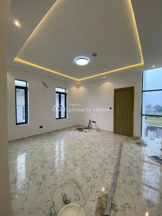 Luxury Duplex with Pool, By Jakande, Ologolo, Lekki, Lagos, Detached Duplex for Sale