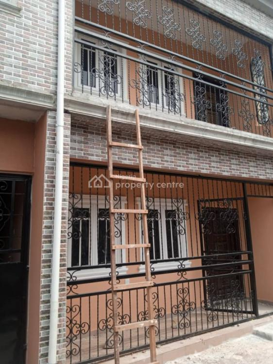 Brand New Two Bedroom Flat, Port Harcourt, Rivers, Flat for Rent