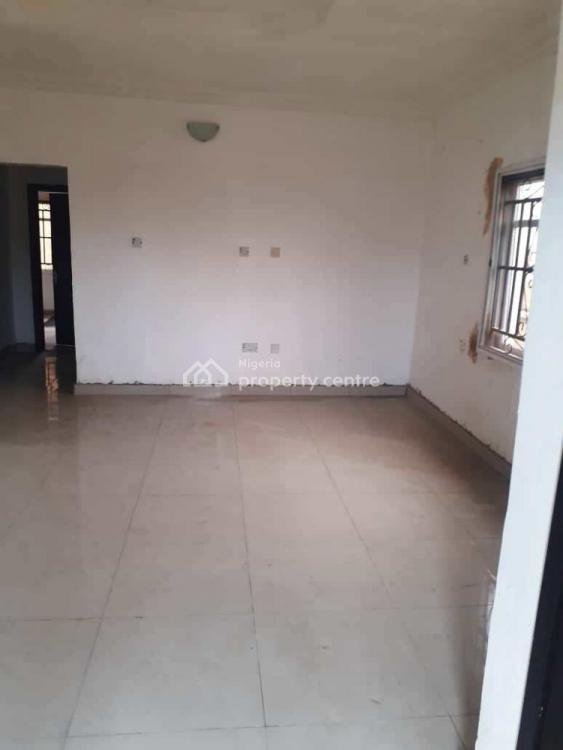 3 Bedroom Bungalow with Bq, Teju Royal Gardens Estate, Ketu Bus Stop, Okokomaiko, Ojo, Lagos, Semi-detached Bungalow for Sale