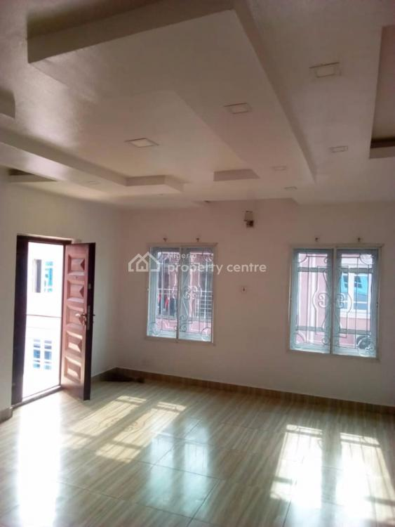 Newly Built 2 Bedroom Flat All Room Ensuite, 35,addo Rd Ajah, Ajah, Lagos, Flat for Rent