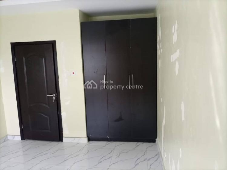 Brand New and Nicely Done 5 Bedroom Terrace Duplex, Ilupeju Estate, Ilupeju, Lagos, Terraced Duplex for Sale