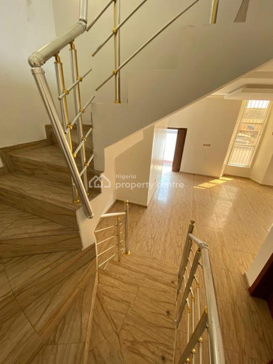 Brand New 5 Bedroom Fully Detached Duplex with Governors Consent, Osapa London, Lekki, Lagos, Detached Duplex for Sale