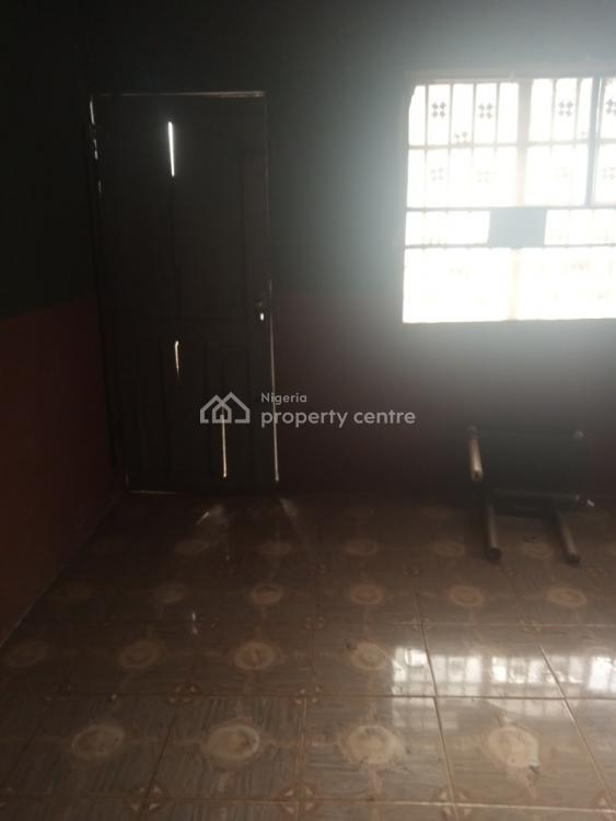 Room Self Contained, Alabata, Egbeda, Alimosho, Lagos, Self Contained (single Rooms) for Rent