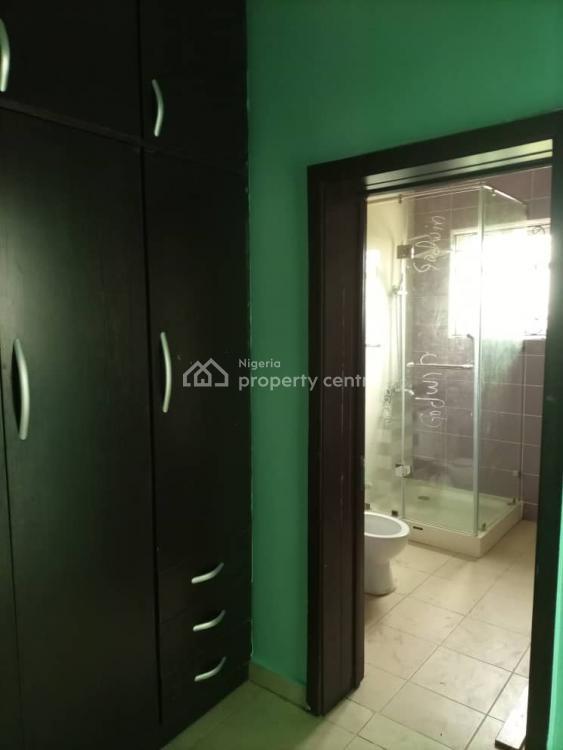 Brand New 4 Bedroom Semi Detached Duplex in Serviced Estate, Sangotedo, Ajah, Lagos, Semi-detached Duplex for Rent