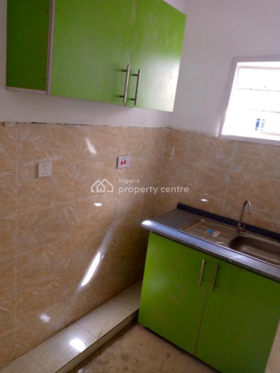 One Room Self Contained, Muritola Eletu, Osapa, Lekki, Lagos, Mini Flat for Rent