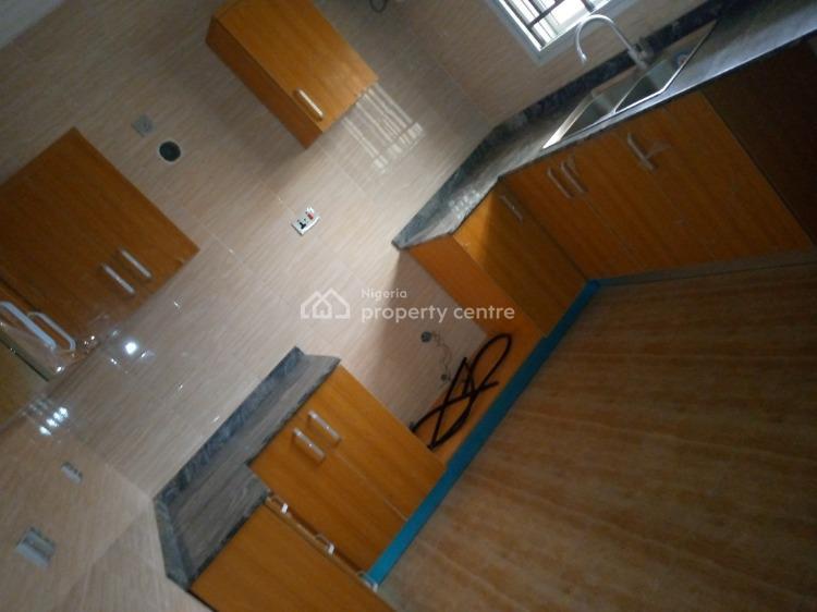 4 Bedroom Semi-detached, Spg Street, Ologolo, Lekki, Lagos, Mini Flat for Rent