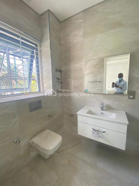 Fully Detached 5 Bedroom Duplex, Ikoyi, Lagos, Detached Duplex for Sale