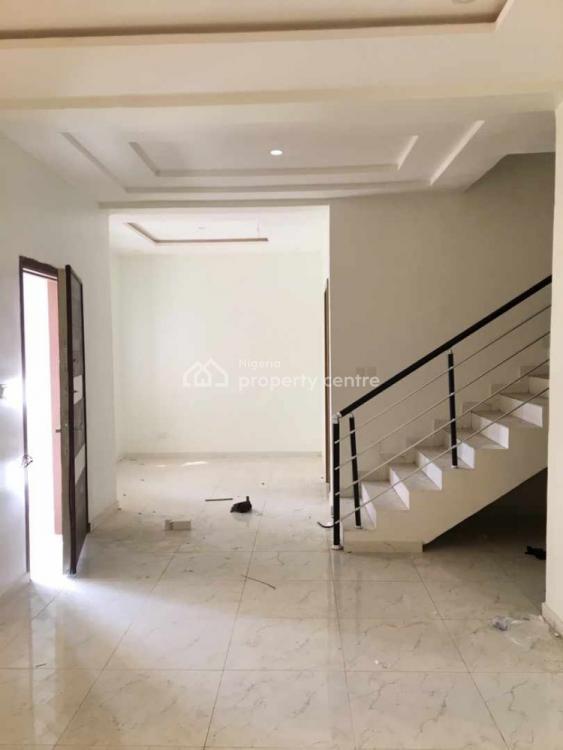 Luxury 3 Bedroom Terrace Duplex, Orchid Road, Lekki Phase 2, Lekki, Lagos, Terraced Duplex for Rent