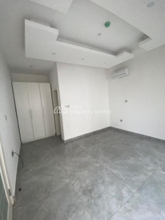 4 Bedroom Terraced Duplex with Swimming Pool, Old Ikoyi, Ikoyi, Lagos, Terraced Duplex for Sale