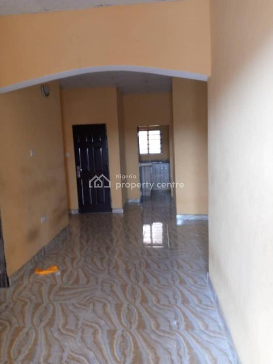 Nice and Spacious 3 Bedroom Flat Upstairs, Miracle Avenue Estate, Sangotedo, Ajah, Lagos, House for Rent