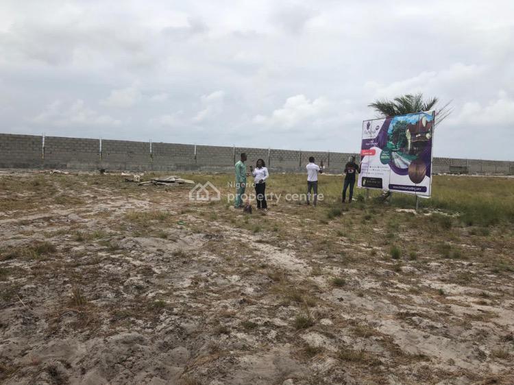 Maple Woods Plus  Estate, Opposite La Campaign Tropicana, Ibeju Lekki, Lagos, Land for Sale