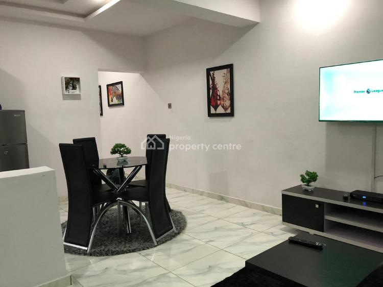 Brand New 2-bedrooms Apartments, Abiola Courts, By Romay Garden Estate,, Ilasan, Lekki, Lagos, Flat Short Let